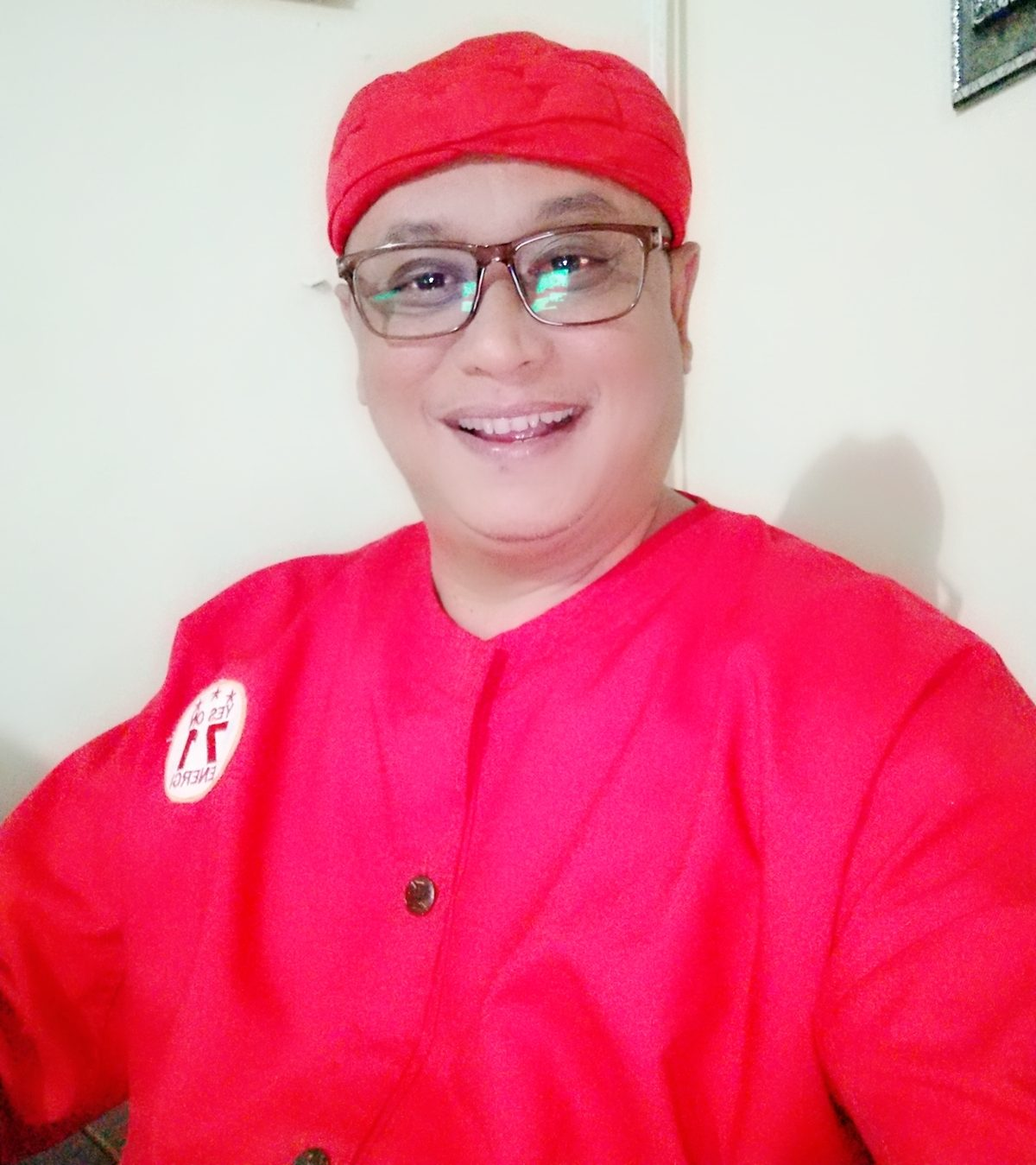 Endi Hendani Wong Debleng